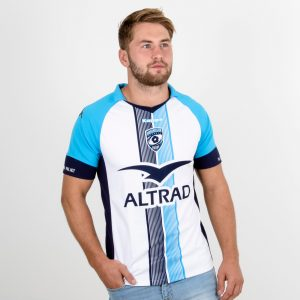 Montpellier 2018/19 Alternate S/S Replica Rugby Shirt