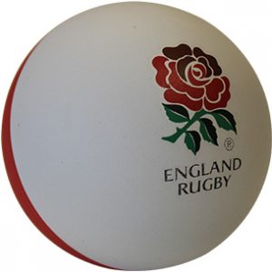 England Rugby RFU High Bounce Ball