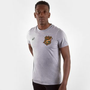 South Africa Springboks 2019/20 Heritage Rugby T-Shirt