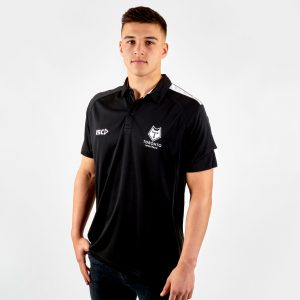 Toronto Wolfpack 2019 Performance Rugby Polo Shirt