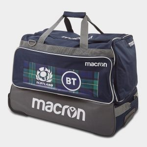 Scotland 2019/20 Players Rugby Trolley Bag