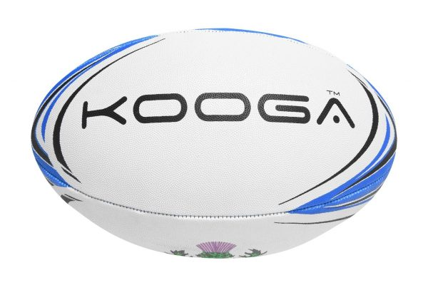 Scotland Size 5 Rugby Ball