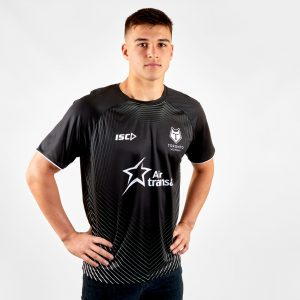 Toronto Wolfpack 2019 Players Rugby Training T-Shirt