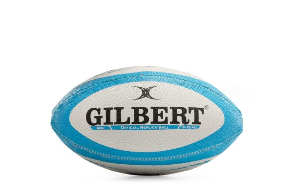 Argentina Official Replica Mini Rugby Ball