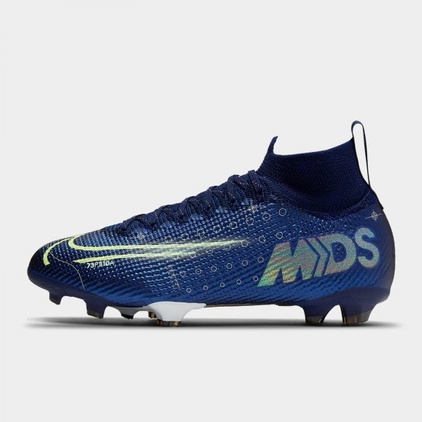 Mercurial Superfly VII Kids Elite MDS FG Football Boots