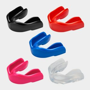 Safejawz Self Fit Kids Mouth Guard