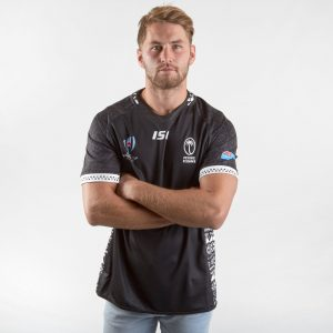 Fiji RWC 2019 Alternate S/S Shirt