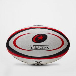 Saracens Official Replica Rugby Ball