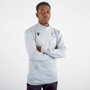 Cardiff Blues 2019/20 Players Softshell Rugby Jacket